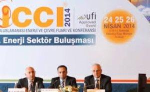 ICCI 2014, 24 Nisan 2014'de başlıyor