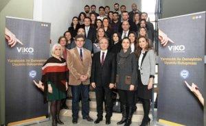 VİKO Üniversitelilerle topraklı prizi yeniden tasarladı