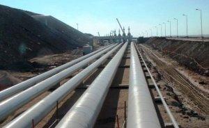 Ceyhan`daki Kürt petrolü 1.5 milyon varile ulaştı