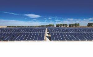 Kayseri`de iki büyük çatı üstü güneş santrali kuruldu