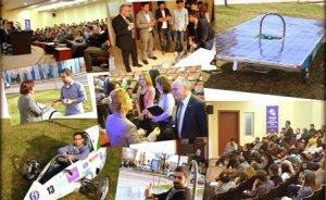 Üniversiteler temiz enerji istihdamına hazırlanıyor