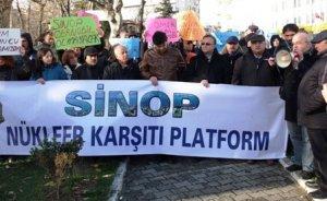 Nükleer Karşıtı Platform Sinop'ta bir araya geldi