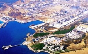 Star Rafinerisi'ni Denizbank finanse edecek