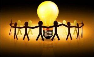 Elektrik üretimi yüzde 5.2 tüketim yüzde 4.2 arttı