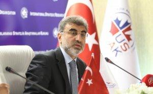 """Türkiye, doğalgazda """"al ya da öde"""" şartlarından kurtulacak"""