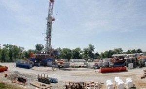Shell ve TPAO kaya gazı sondajı ÇED sürecinde