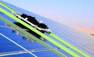 Kendi kendini temizleyen ilk güneş santrali İsrail'de