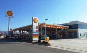 Ankara Mamak'a Shell & Turcas'tan yeni istasyon