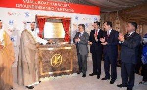 STFA'nın Kuveyt'teki dev projesinin temeli atıldı