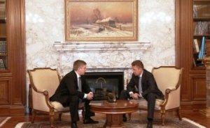 Ukrayna ve Rusya doğalgaz borcuna acil çözüm arıyor