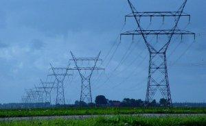 Elektrik üretimi Mart`ta yüzde 3,1 arttı