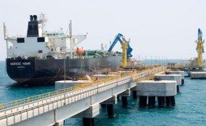 İran`dan petrol alımında rekor düşüş...