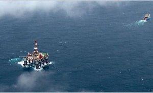 Shell ve CNPC işbirliği anlaşması imzaladı