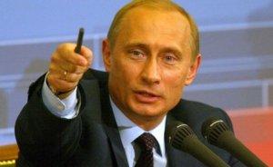 Putin`den AB`ye tarihi mektup: Ukrayna`nın gazını kesiyoruz
