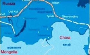 Rusya Uzakdoğu'ya daha çok petrol verecek