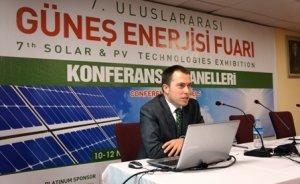 Lisanssız güneş başvuruları 345 MW`a ulaştı