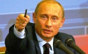 AB Putin'in mektubuna yanıt verecek
