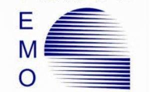EMO 44. Olağan Genel Kurulu yapılıyor