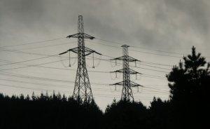 Kosova Elektrik çalışanlarından 7 belediyede protesto