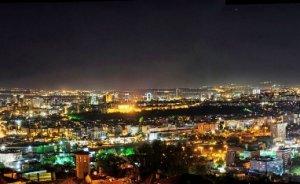 Ankara artık ışıl ışıl