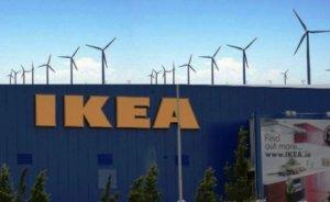 IKEA'dan rüzgara büyük yatırım