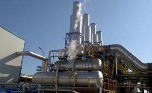 Erzin doğalgaz çevrim santrali üretime başladı