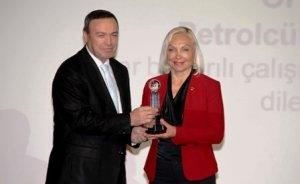 OPET'e Çevre Hizmet Ödülü