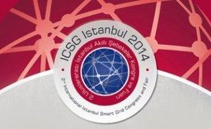 2. Uluslararası İstanbul Akıllı Şebekeler Kongresi`ne geri sayım