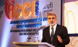 Yıldız: Konya'ya dünyanın en büyük güneş santrali kuracağız