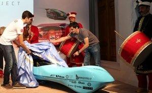 Shell Eco-marathon`da İstanbul da yarışacak