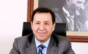 EÜD Başkanlığına yeniden Önder Karaduman seçildi