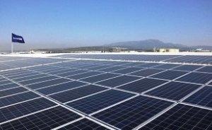 Bakan Yıldız Reysaş`ın güneş tesisini açıyor