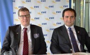 EWE 3 yılda 202 milyon TL yatırım yapacak