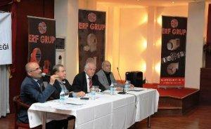 H.Ahmet İlhan yeniden KBSB Başkanı