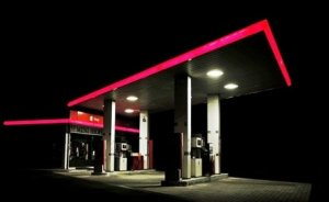 Ram Akaryakıt`a petrol dağıtıcı lisansı