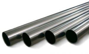 İngiltere ve İsrail'e çelik boru ihracatı ikiye katladı