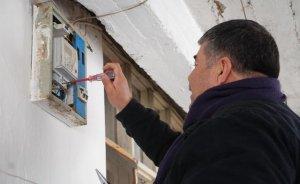 Arslan: Kaçak elektrik kullanımını önlemenin iki yolu var