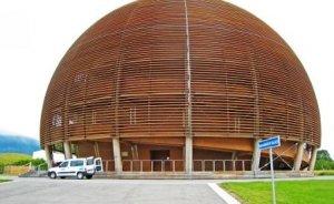 Türkiye, CERN`e ortak üye oldu