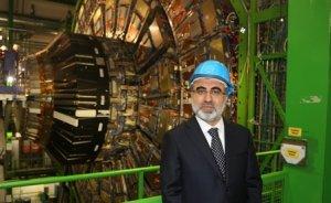 Türkiye CERN ihalelerinden pay alabilecek