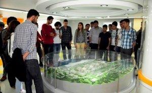 Niğde Üniversitesi öğrencilerine nükleer enerji anlatıldı