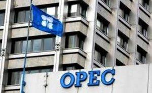 OPEC`in üretimi Nisan ayında arttı