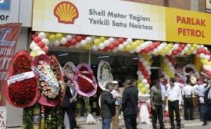 Shell Yol Dostları ailesinin yeni üyesi parlak petrol oldu