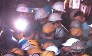 Soma`daki maden kazasında ölü sayısı 201`e çıktı
