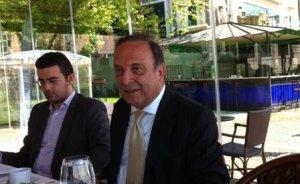 Soma Madencilik`in patronu Gürkan bize neler demişti?