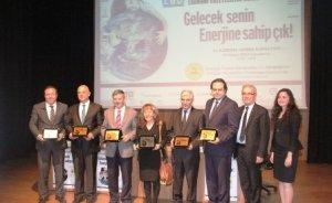 EGD VI. Küresel Isınma Kurultayı gerçekleştirildi