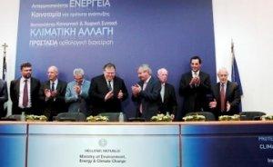 Yunanistan'dan petrol ve doğalgaz sahalarına hızlı dönüş