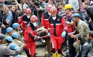 Soma Holding: Bugüne kadar hiç görülmeyen yangın vuku buldu