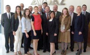 Avrupa Kalite Teşkilatı AYGAZ'ı örnek gösterdi