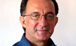 ICF Türkiye Başkanlığına Naci Demiral seçildi