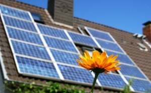 Almanya`da güneşten elektrik üretimi yüzde 82.5 arttı